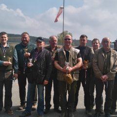 Okresní přebor OMS Třebíč ve střelbě – 2017