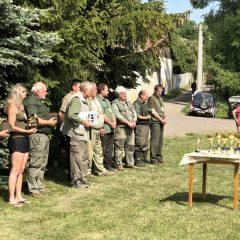 Podzimní zkoušky ohařů a ostatních plemen – Vrbova bažantnice-Jemnice 2018-05-12