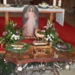Tradiční Svatohubertská mše svatá v Přibyslavicích – 2018-09-16