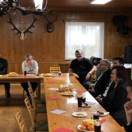 Slavnostní jednání MR OMS Třebíč – 2018-12-06